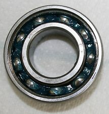 6308 Z NSK Bearing - Open on one side and sealed on the other