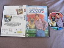 Chien de flic 3 (et pas 2) de Richard J. Lewis avec James Belushi, DVD, Comédie