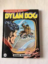 DYLAN DOG nr 21 COLLEZIONE BOOK   ottimo BONELLI