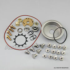 Rebuild Repair Kit T3 TBP4 T4 T04E T04B for Garrett Precision Turbonetics Turbo