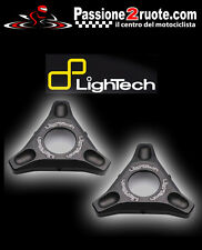 lightech regolatori molla forcella ghiera precarico ducati monster 696 nero