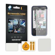 3 x Anti Scratch Screen Protectors for Nokia Lumia 620 - Display Savers