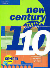 New Century Maths 10, 5.1/5.2 CD missing