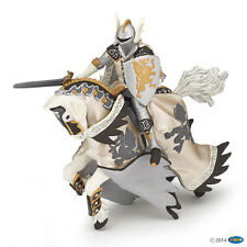 Dragon Prince and Horse 13 cm Knights and Castles Papo 39777 NEW 2014
