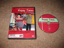 Happy Times DVD Zhang Yimou RARE OOP!  Widescreen,  English Subtitles, Region 1!