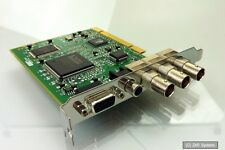 Blackmagic DeckLink BMD-PCB2 Professional Video Editing Card, Videokarte, Bulk