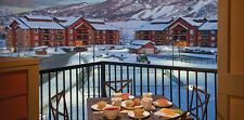 Wyndham Vacation Resorts Steamboat Springs CO  Mar Apr May -3 bdrm