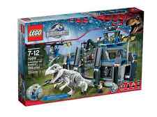 Lego ® Jurassic World 75919 indominus Rex ™ Breakout nuevo 2te elección _ New 2nd Choice
