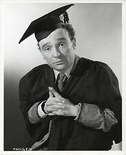 CARRY ON TEACHER 1959 KENNETH CONNOR Mortar Board 10x8 PORTRAIT #P17