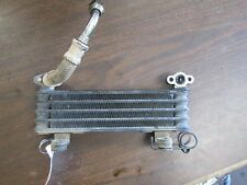 2002 Honda TRX 400EX Oil Cooler