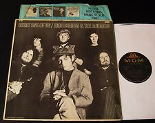 Eric Burdon & The Animals-Every One Of Us-RARE 1968 Capitol Record Club LP-CLEAN