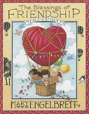 The Blessings of Friendship Treasury by Engelbreit, Mary