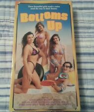 Bottoms Up (70s Sex Comedy) Vhs