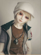 1/3 BJD CROBI Lance With Eyes Free FaceUp Resin Figures SWITCH Doll Chateau SD