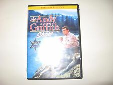 THE ANDY GRIFFITH SHOW DVD-FIRST 8 EPISODES OF SEASON 1- NEW IN SEALED PACKAGE