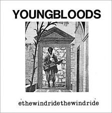 Youngbloods - Ride The Wind 180LP REISSUE NEW / WARNER BROS live
