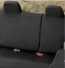DODGE RAM 2004-2008 SEAT COVERS REAR CHARCOAL