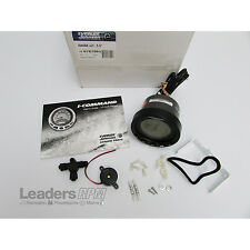 Evinrude New OEM I-Command Multi Function Gauge/Instrument 0767991, 0766024