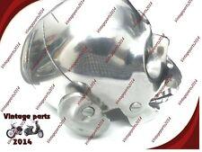 Harley Davidson Custom Chopper Bobber Skull Hot Rat Rod Life Size Headlight Kit