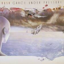 RUSH Grace Under Pressure CD 1984 Mercury Prog * NEW