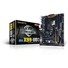 Gigabyte GA-X99-UD3 Intel Sockel 2011-3 DDR4 XEON %SALE%