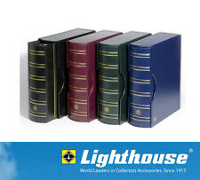 Certified Coins Album Lighthouse Giant Gigant Grande Binder Slipcase Pages USA