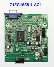 Main Board 715G1558-1-AC1 7VM5ABQN For Monitor LCD Acer AL1516A Motherboard