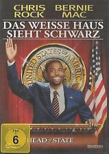 DVD - Das weisse Haus sieht schwarz / #1027