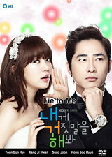 Lie to Me - 2011 Korean  TV Series - English Subtitle