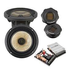 "Precision Power PPi P.65C2 150 Watts 6.5"" 2-Way Component Speaker System 6-1/2"""