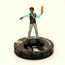 HEROCLIX DC THE FLASH - #034 Amanda Waller *Rare*
