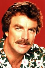 "Tom Selleck Poster 24""x36"""