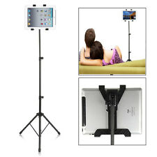 Regolabile per tablet Treppiede Stand per iPad1 2 3 4 Air Mini Samsung Galaxy Note 10.1