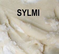 HIGHEST QUALITY 5 Lbs Organic 100% Pure African Shea Butter Virgin Unrefined Raw