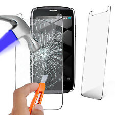 "Genuine Premium Tempered Glass Screen Protector for UHANS U200 4G (5"")"