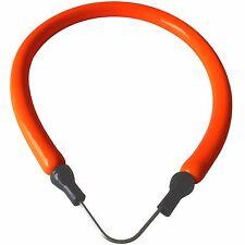"""5/8""""x22""""(16mm 56cm)Orange Speargun Band w/V Wish&Primeline Rubber fits*Biller48"""
