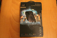 LifeProof Fre para iPhone 6/6s Estuche Negro