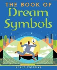 The Book of Dream Symbols-ExLibrary