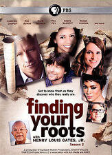 Finding Your Roots: Season 2 New DVD W/FREE SHIPPING!