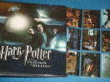 Harry Potter And The Prisoner Of Azkaban (Binder B & 2 Sets Of Trading Cards)