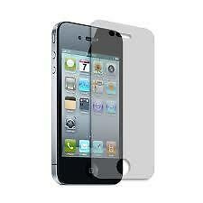 Anti-Scratch UltraClear Screen Protector For Apple iPhone 4 4S