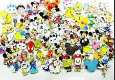 50pcs Mixed Cartoon Disney DIY Metal Charms Jewelry Making pendants Gifts