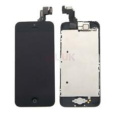Replacement Touch Screen Digitizer LCD Display Full Assembly for iPhone 5C Black