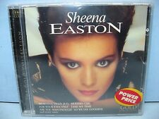 SHEENA EASTON - THE GOLD COLLECTION, EMI Gold NEW