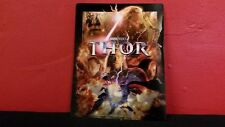 THOR - 3D Lenticular Card Magnet / Magnetic Cover for BLURAY STEELBOOK