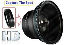 For Fujifilm Finepix X100 X-100 X100T Professional HD MK III Fisheye Lens