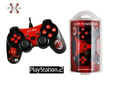 Controller game pad compatibile PLAYSTATION 2  XTREME MILAN TEAM power pad PS2