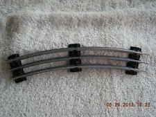 "12925 42"" Diameter O-Gauge Curved Track Brand New"