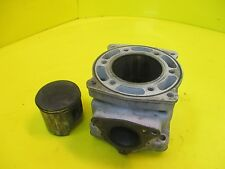 2000 00 POLARIS XC DELUXE 600 ENGINE CYLINDER JUG BORE BARREL PISTON