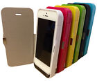 4200mAh External Backup Battery Charger Flip Cover Power Bank For iPhone 5c 5s 5